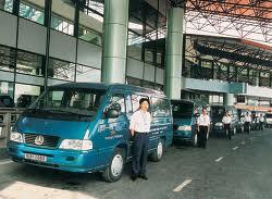 Minibus Company Dubai Image