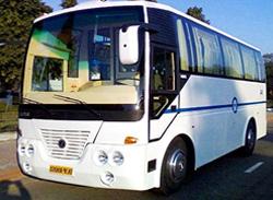 Dubai Minibus image